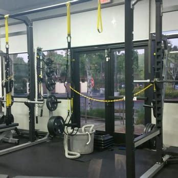 Anytime Fitness Squat Rack by Anytime Fitness 25 Photos 26 Reviews Gyms 811 Via Suerte San Clemente Ca United