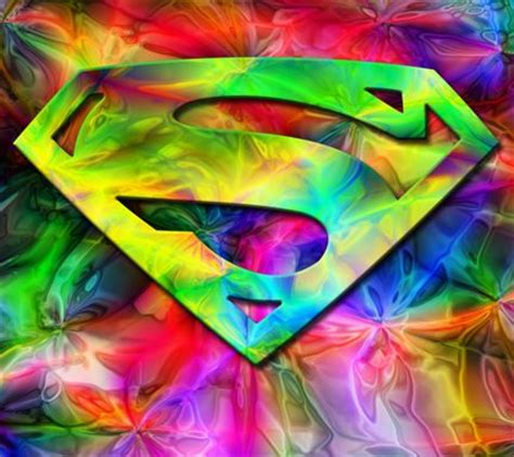 colorful wallpaper zedge download colorful superman wallpapers to your cell phone
