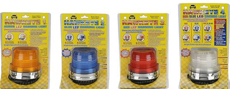 led warning lights wolo mfg corp vehicle warning lights halogen strobe led