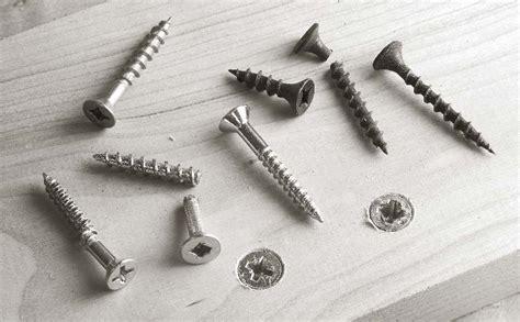 screws  screws arent  popular woodworking