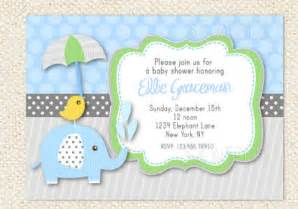 top 15 baby shower invitations unisex for you theruntime