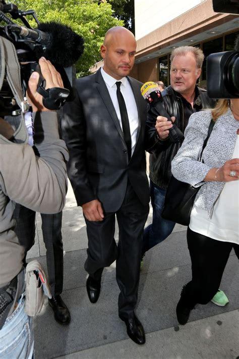 And Husband Agree On Visitation by Mel B S Estranged Husband Stephen Belafonte Spotted