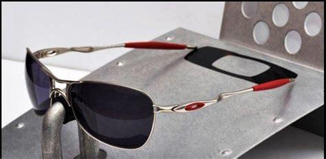 Kacamata Sunglass Oakley Whisker Biru Lis Silver Premium superpremiumshop crosshair silver ducaty