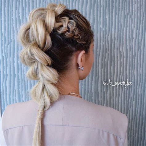 brunette hairstyles for prom 10 cute cool messy elegant hairstyles for prom looks