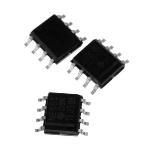 Ic Tea6321t Smd 1 10pcs 8 pin ic smd timer ne555 s ebay
