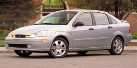 2002 ford focus se comfort ford focus 2002 cars for sale