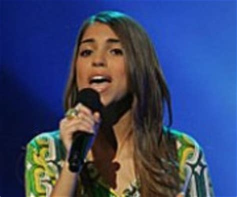 Antonella Barba Speaks Out On Idol Ouster by March 2007 Archives Page 12 Tv Fanatic