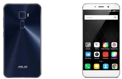 Hp Asus Note perbandingan bagus mana hp asus zenfone 3 vs coolpad note 3 segi harga kamera dan spesifikasi