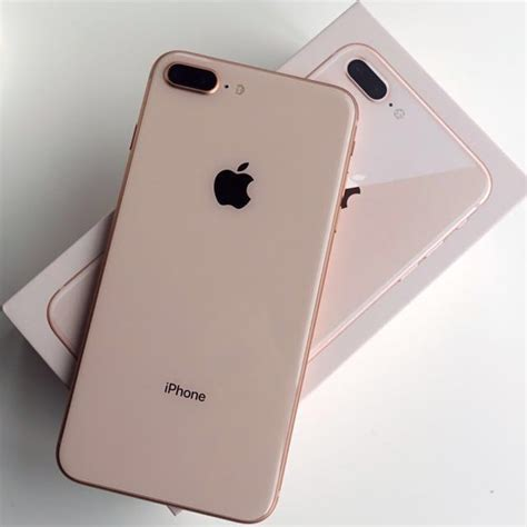 apple iphone 8 plus 256gb gold mobile phones tablets iphone iphone 8 series on carousell