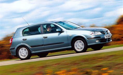 nissan almera nissan almera hatchback 2000 2006 driving