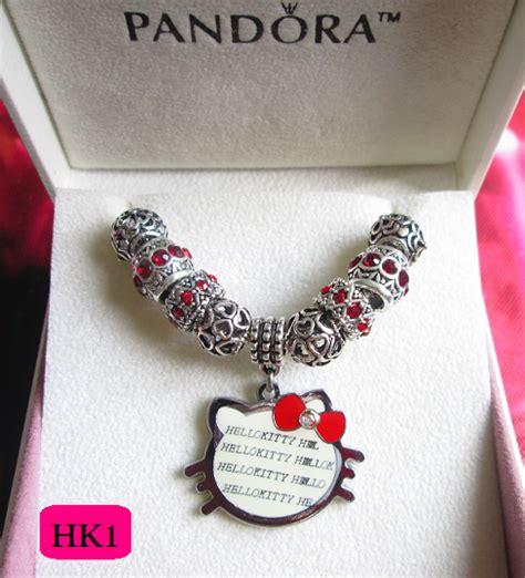 Gelang Murah Bracelet D7 mizdilla onshop services hello pandora