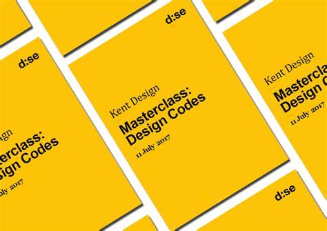 design code masterclass design codes kent design