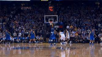 Kobe gives curry respect after draining long three video break com