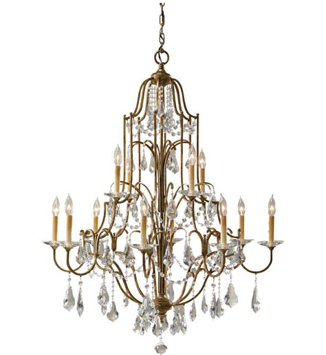12 Bulb Chandelier Feiss F2479 8 4obz Valentina Oxidized Bronze 12 Light Chandelier Ls