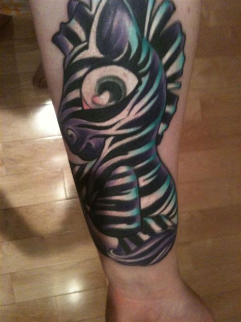 tribal zebra tattoo 17 best ideas about zebra tattoos on zebra