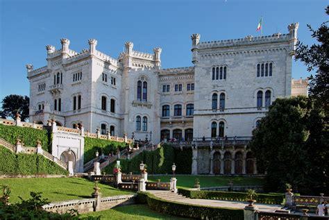 residenza al giardino venezia italian botanical heritage 187 di miramare
