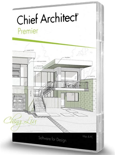 Professional Home Design Software By Chief Architect Chief Architect Premier X6 16 2 0 47 Win 64 Gfxpirate