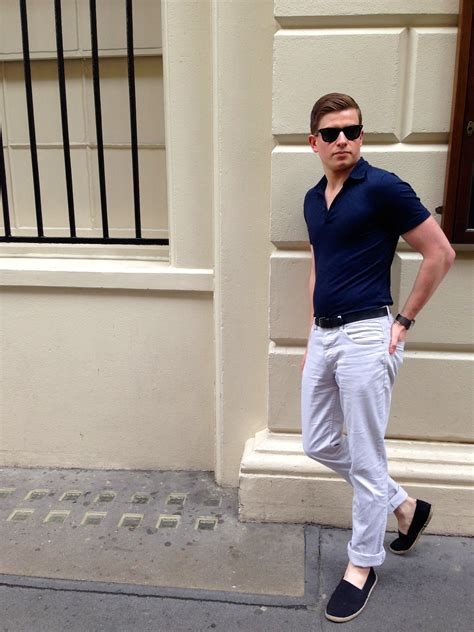 Italian Style Wardrobe by What A Gent S Wearing Casual Italian Style The Stylist