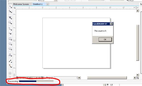 corel draw x4 vba bar vba users help me understand how to use the coreldraw