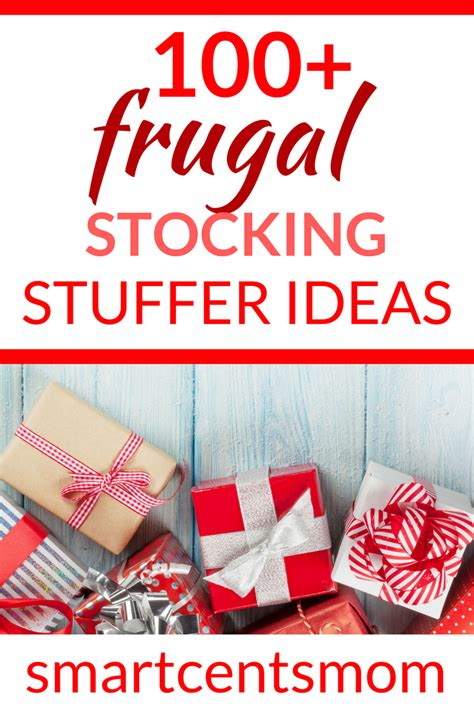 smart cents mom 187 blog archive cheap christmas stocking