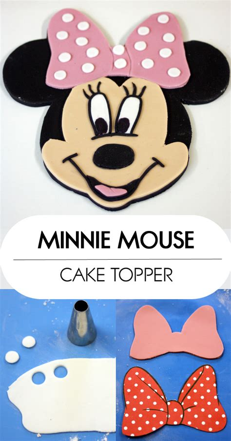 minnie mouse cake topper how to around the world in 80 cakes