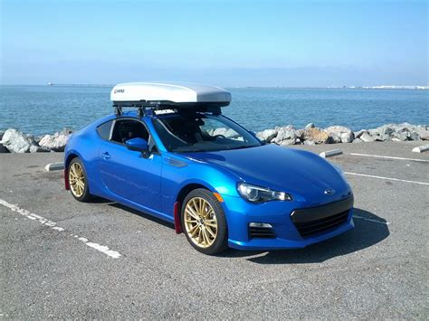 Brz Roof Rack by Yakima Roof Rack W Pics Page 6 Scion Fr S Forum