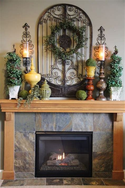 1000 ideas about fall fireplace mantel on pinterest mantel decorations on 1000 ideas about summer mantle decor