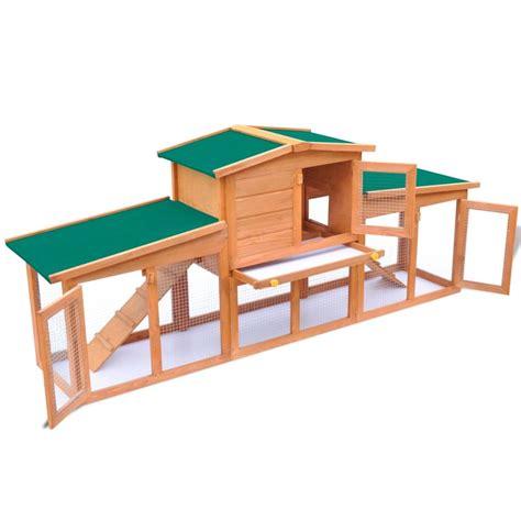 gabbie per animali articoli per grande gabbia coniglio per piccoli animali