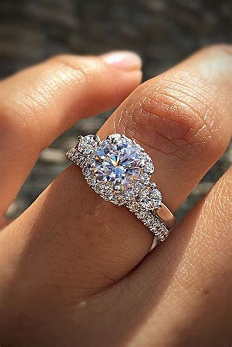 69 Most Popular And Trendy Engagement Rings For Women