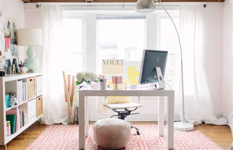 Gorgeous Office Space 9 gorgeous office spaces rhyme amp reason