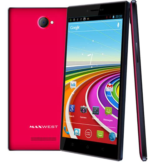 Hp Maxwest maxwest gravity 6 pictures official photos