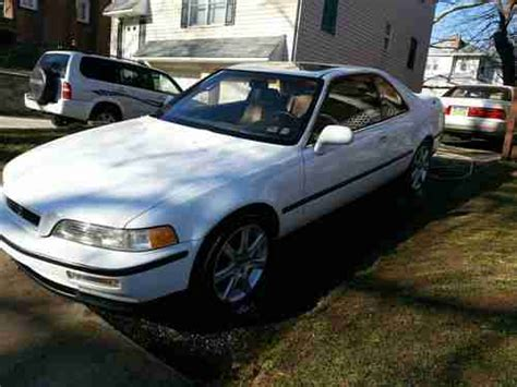 acura legend 3 2 find used 1991 acura legend l coupe 2 door 3 2l in