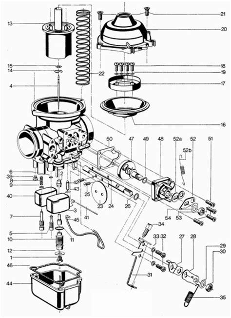 Ebay Motorrad Bmw R45 65 Ersatzteile by Bmw R65 Vergaser Synchronisieren