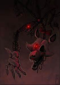 Fix my broken heart foxy x mangle chapter 6 torn apart page