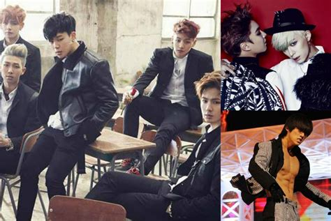 kpop boy bands list opinion the fetishization of the k pop boy band soompi