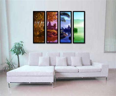 Karpet Dinding desain ruang tamu minimalis hiasan dinding kamar tamu