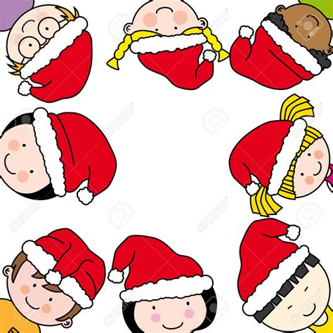 clipart babbo natale clipart con bambini 20 free cliparts images on