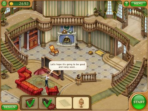 Gardenscapes Version Free Gardenscapes Mansion Makeover Gt Iphone Android