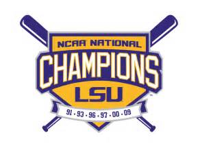 Lsu by College Lsu Takes Over Top Spot In Poll Baseball De