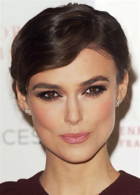 black celebrity makeup lines 20 best celebrity makeup ideas for brown eyes