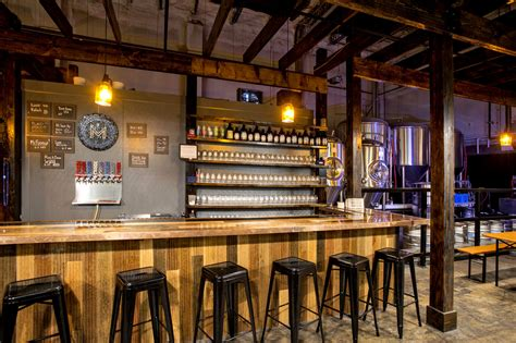 what is a tap room made brewing tap room made