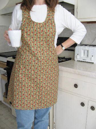 no pattern apron free apron patterns 171 browse patterns