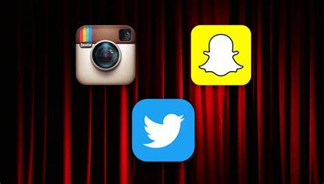 Or Instagram Instagram Vs Snapchat Vs Drmerz