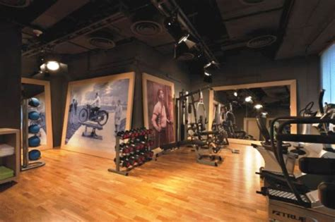 fitness room design fitness room hotel madera by lagranja design image photos pictures ideas high resolution