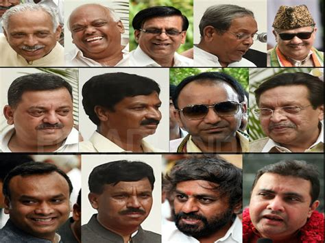 Karnataka State Cabinet Ministers by Karnataka Cm Removes 14 Ministers Inducts 13 New Faces