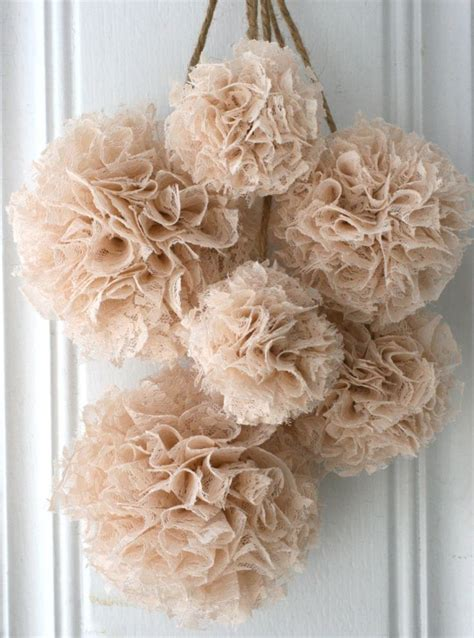 25  best ideas about Hanging Pom Poms on Pinterest   Pom