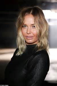 Lara Bingle has ditched the bob as Femail look back at her