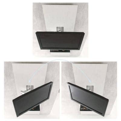 porta televisore a muro installare un porta tv a parete