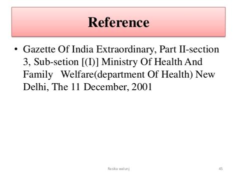 gazette of india extraordinary part 1 section 1 schedule m in pharmaceutical industries