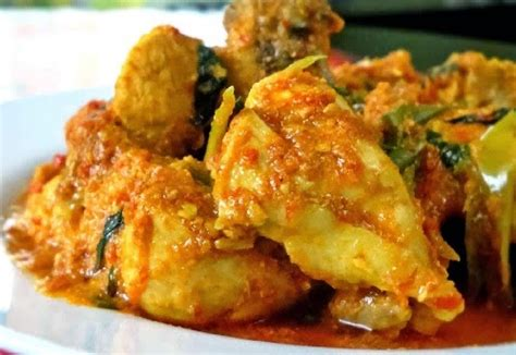 Bibit Ayam Petelur Di Manado resep ayam cara memasak ayam woku enak resepsimbok